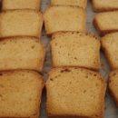 Fette biscottate Bimby