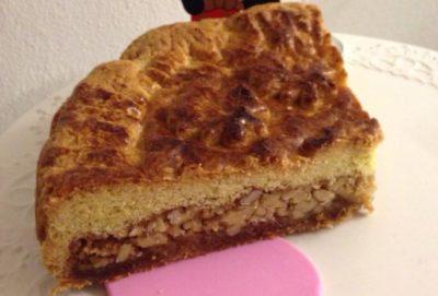 Torta noci