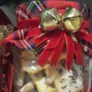 Biscotti in barattolo Bimby