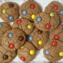 Biscotti gustosi