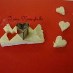 Antipasto di san valentino