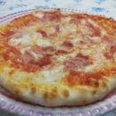 pizza vè