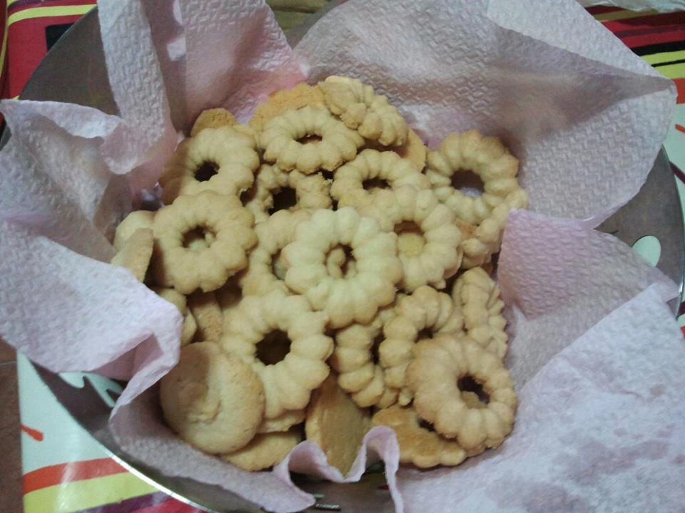 Biscotti Canestrelli Sparabiscotti