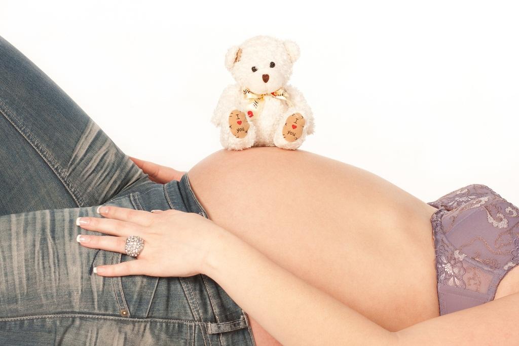La gravidanza, la salute orale e il tuo bambino