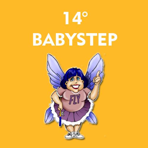 Flylady babysteps – 14 – la routine